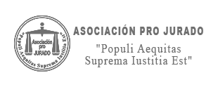 Asociación Pro Jurado